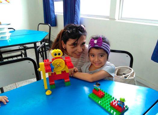 Taller Clases de Robótica para Niños Verano 2017